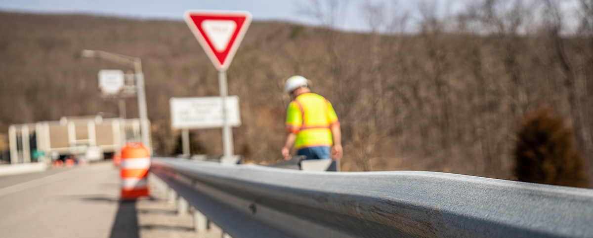 Roadway operations and maintenance