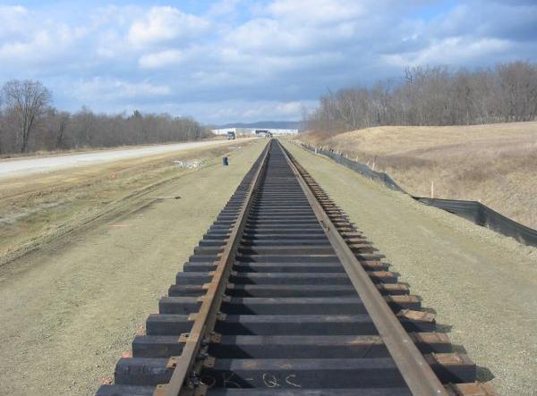 Progress Park – Lot 12 Rail