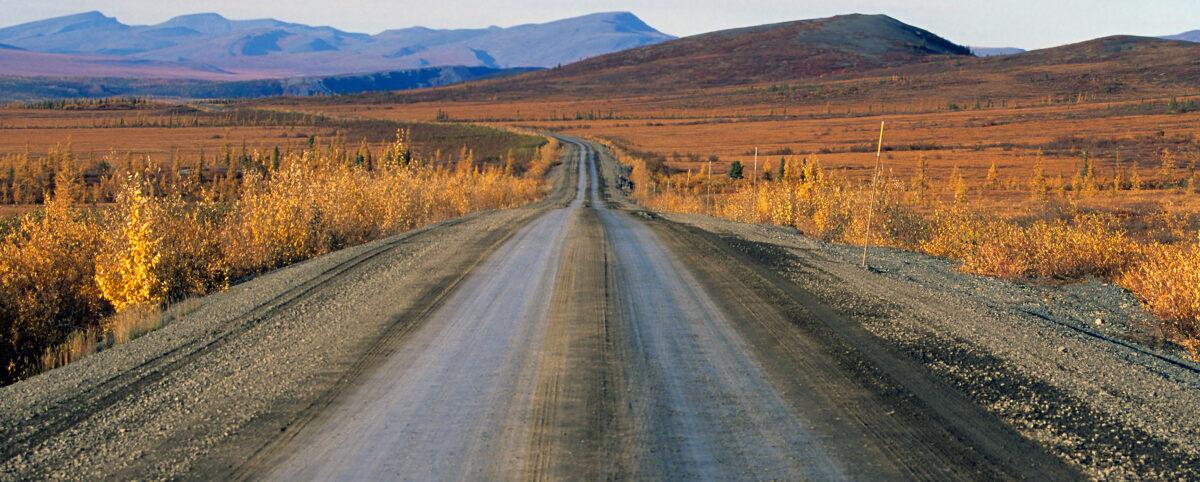 Canadian All-Season Road