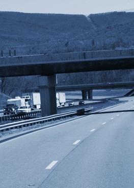 Highway LiDAR Scan
